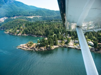 Canada by Seaplane